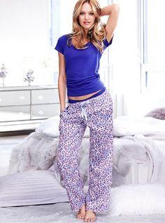 victoria secret pajamas | Victoria's Secret pajamas 2012