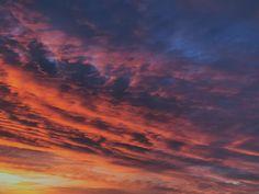 #sunset  #sky