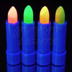 Neon UV Nail Art Pen NEON UV PRODUCTS Neon UV make-up and body paints Nails