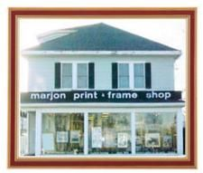 """Cape Cod Daily Deal with Marjon Print and Frame Shop - a family-owned frame shop in Hyannis that has been in business since 1970. Currently owned by the sons of the original owners and proudly in the same location, every customer is treated like family.    Along with being a fully functioning frame shop with thousands of frames to choose from, the store also displays hundreds of prints and original art work. Its in-store gallery, """"Marjon's Gallery on the Porch""""…"""