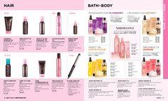 C4 Mark's Hair Care and Bath & Body. sam39.avonrepresentativ.om