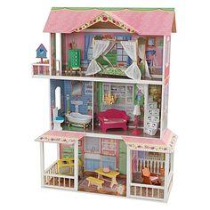 Kidkraft Sweet Savannah Dollhouse. Available at Kids Mega Mart online Shop Australia