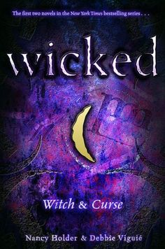 Wicked: Witch & Curse - another good series