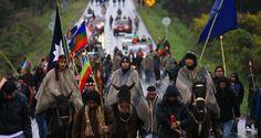 VIDEO| El documental de Discovery que retrata los 500 años de guerra por el territorio mapuche en Chile | El Desconcierto Benetton, Videos, The Unit, Chile, War, Documentaries, Argentina, Proposals, Chili