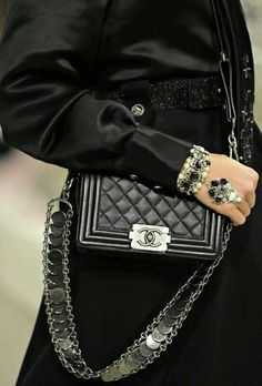 fbd6aebc4c Discover the latest collection of CHANEL Handbags. Explore the full range  of Fashion Handbags and find your favorite pieces on the CHANEL website.