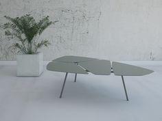 Coffee table NURI by NOTEN design www.notendesign.pl | Stolik kawowy NURI