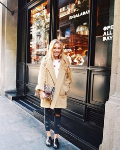 """ANDREA BELVER en Instagram: """"And here starts my #sixtysevenroute after having lunch at #luziarestaurante 
