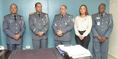 Armario de Noticias: Amet realiza cambio en Santiago y San Francisco de...