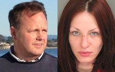 Call girl arrested in Google exec's overdose death on yacht