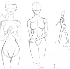 How To Draw Woman Ii Drawing People Woman Drawing Drawing Anime Bodies