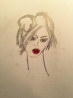 #elissia #discipline #art#profile #proud #mummymoment