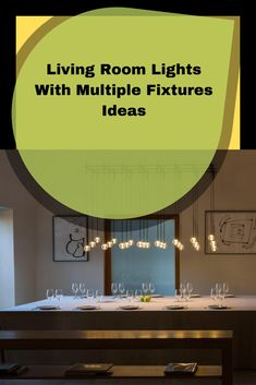 You have to apply multiple lighting fixtures for brighten your living space. Consider mixing and matching your lighting and spread the lamps throughout the ceiling, wall, and floor. This idea will not only for brightening your room but also decorative. Living Room Cabinets, Beautiful Living Rooms, Living Room Lighting, Room Lights, Living Spaces, Lamps, Ceiling, Flooring, Decoration