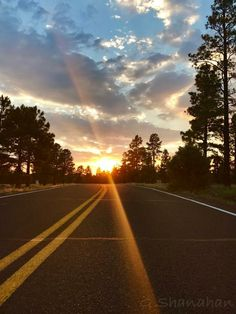 Arizona, Country Roads, Usa, Flagstaff Arizona, U.s. States