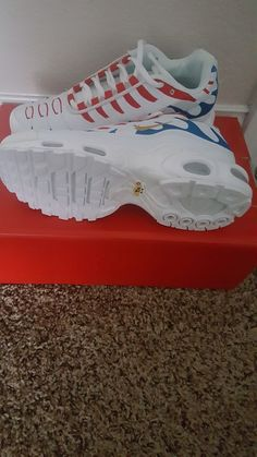 huge selection of 6820f a0871 Brand new NIKE AIR MAX WHITE 7.5  fashion  clothing  shoes  accessories   kidsclothingshoesaccs  unisexshoes (ebay link)