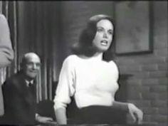 I Feel Like Saying A Beatnik Poem 1950's B Movie Style.m4v