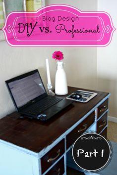 DIY vs. Profressiona