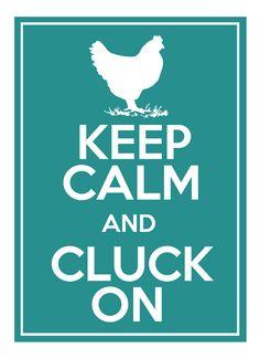 KEEP-CALM-CHICKEN   Flickr - Photo Sharing!