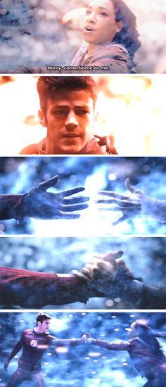 O Flash, Flash Arrow, Supergirl Dc, Supergirl And Flash, Grant Gustin, Barry Iris, Flash Barry Allen, Superhero Shows, Star Labs