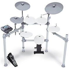 KAT Percussion KT2 Electronic Drum Kit ** You can find out more details at the link of the image.Note:It is affiliate link to Amazon.