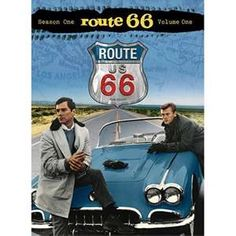 The Route 66 Television Show