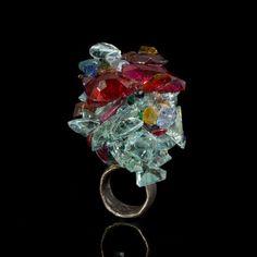 Jewelry - Karl Fritsch - R 20th Century Design