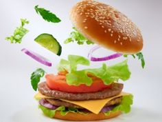 Would You Give Up Eating Hamburgers to Stop Climate Change? A new report suggests that adjusting our diet can slow global warming. Now let's see if our politics will let us