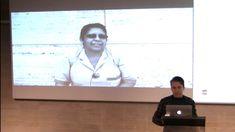 Conferencia a cargo de Andrés Jaque, Doctor Arquitecto