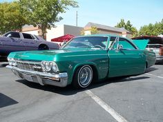 impala cars | Tumblr
