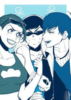 Read Karaoso from the story Kara seme by hanakonatsuno with reads. All Anime, Manga Anime, Anime Art, Anime Boys, Anime Stuff, Yolo, Otaku, Osomatsu San Doujinshi, Future Boy