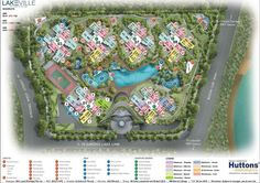 Lakeville Condo Site Plan