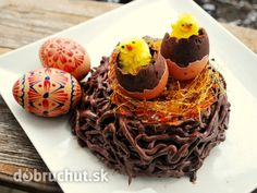 Kuriatková torta