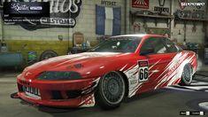 Gta 5 Online, San Andreas, Toyota, Car, Automobile, Autos, Cars