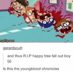 this show is my childhood