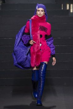 0cdb478a804d5 H amp M x Moschino Spring 2019 Ready-to-Wear Collection - Vogue ♢