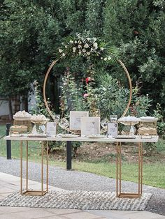 Once Upon Tales Στολισμός gamosorganosi Flower Decorations, Wedding Decorations, Table Decorations, Cake Table, Dessert Table, Wedding Desserts, Wedding Gifts, Bronze Wedding, Dream Wedding