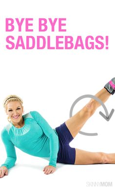 Get hot legs with this move!