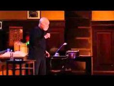 "George Carlin on national pride like ""God bless America"" - YouTube"