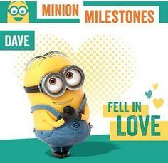 Dave <3