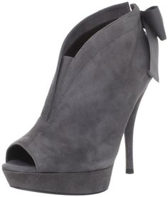 sandalscandal.com: Vera Wang: Vera Wang Lavender Women's Royce Ankle Boot