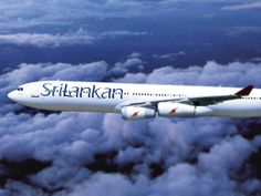 SriLankan Airlines achète 13 Airbus long-courriers | Air Journal