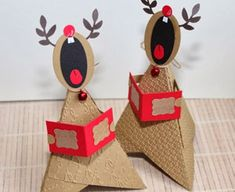 Christmas decoration # Christmas crafts with children under 3 Christmas decoration # Christmas . - Christmas decoration # Christmas crafts with children under 3 Christmas decoration idea chri - Diy And Crafts, Crafts For Kids, Paper Crafts, Stick Crafts, Canvas Crafts, Resin Crafts, Jewelry Crafts, Blue Christmas, Christmas Time