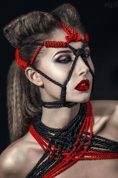 Bridle by Stanislav Istratov on 500px