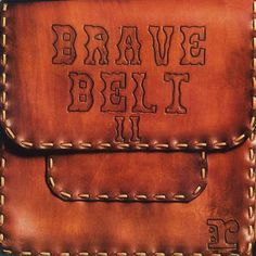 """Brave Belt II (1972, Reprise).  Their second LP. Brave Belt was the precursor to Bachman-Turner Overdrive."