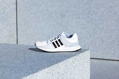 adidas EQT SUPPORT 93/16 'WHITE'