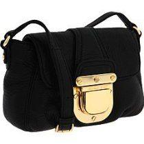 Michael Kors Charlton Shoulder Cross-body Bag Black Leather From Michael Kors - Bags or Shoes Shop