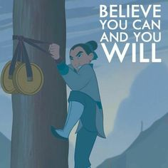 Mulan- the warrior