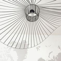 diy suspension vertigo diy vertigo lamp brico pinterest crear. Black Bedroom Furniture Sets. Home Design Ideas