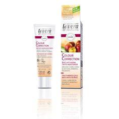 Lavera CC Cream and all Lavera Organic Cosmetics 20% off! Go for it!