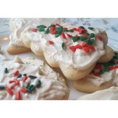 Marys Sugar Cookies - Allrecipes.com