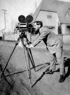Ernst Lubitsch - Film Director
